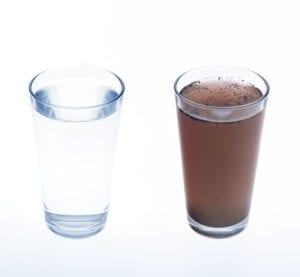 newfoundland nj water testing services reasults