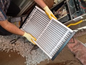 west milford air purification service