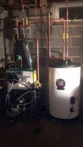 newfoundland boiler repair service