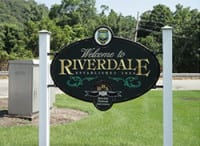 riverdale nj plumber