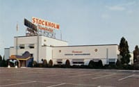 Stockholm nj building needing plumbing