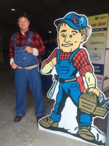 Mark Lindsay and Son Plumbing