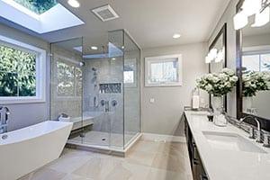 new bathroom remodel in west milford nj