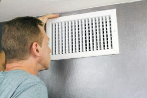 Duct Cleaning in Newfoundland New Jersey