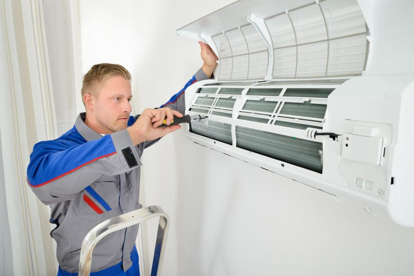 air conditioning tune up west milford nj