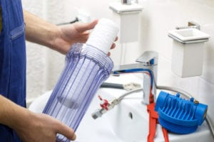 west milford nj home water filter installation