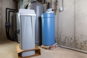 west milford water softener repair and installation