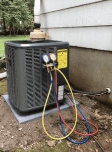 kinnelon air conditioning service