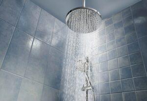 Hot-Water-Shower-Steam