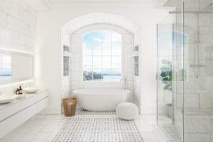 bathroom remodeling warwick