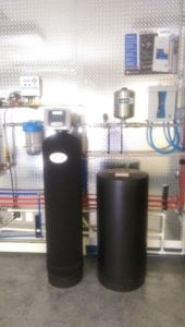 water conditioning system hewitt
